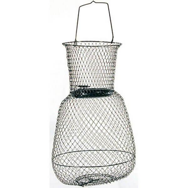 Danielson floating fish basket f2d f9d for Floating fish basket