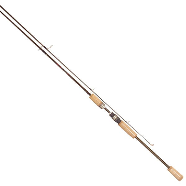 Tica spinfocus spinning rod smga50l1 for Tica fishing rods